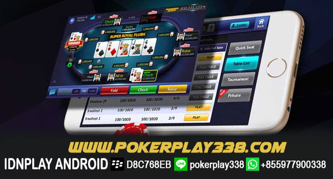 idnplay-poker-android